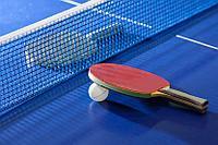 Сетка для настольного тенниса с креплениями PROFI WinMax WMY06616