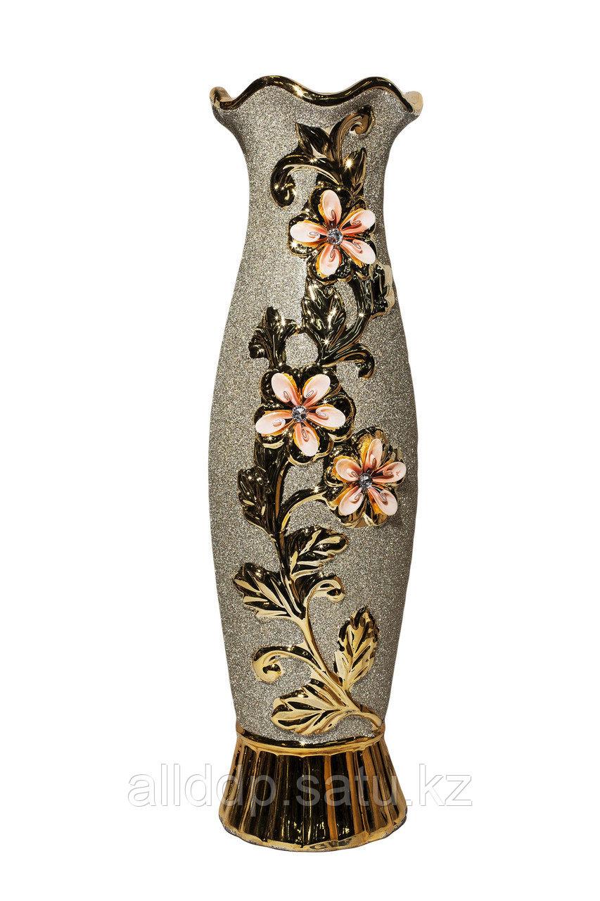 Напольная ваза № 441, 60 см