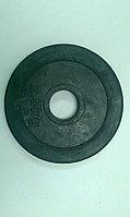 Блины, диски металл. обрезиненные d=50мм