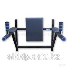 Брусья 150 кг металл