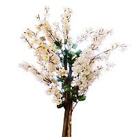 """Дерево искусственное """"Сакура"""" 0.90 см пышная, пластик"""