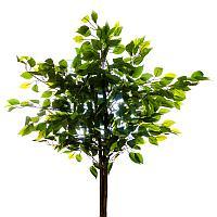 """Дерево искусственное """"Плюмерия"""" 0, 90 см, пластик"""