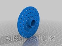 Глушитель для фильтровального мешка (носка)