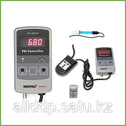 Контроллер pH Weipro PH-2010
