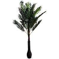 """Дерево искусственное """"Кокосовая пальма"""", h-120см, пластик"""