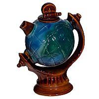 """Чайник заварочный """"Глобус"""", h-20см,"""