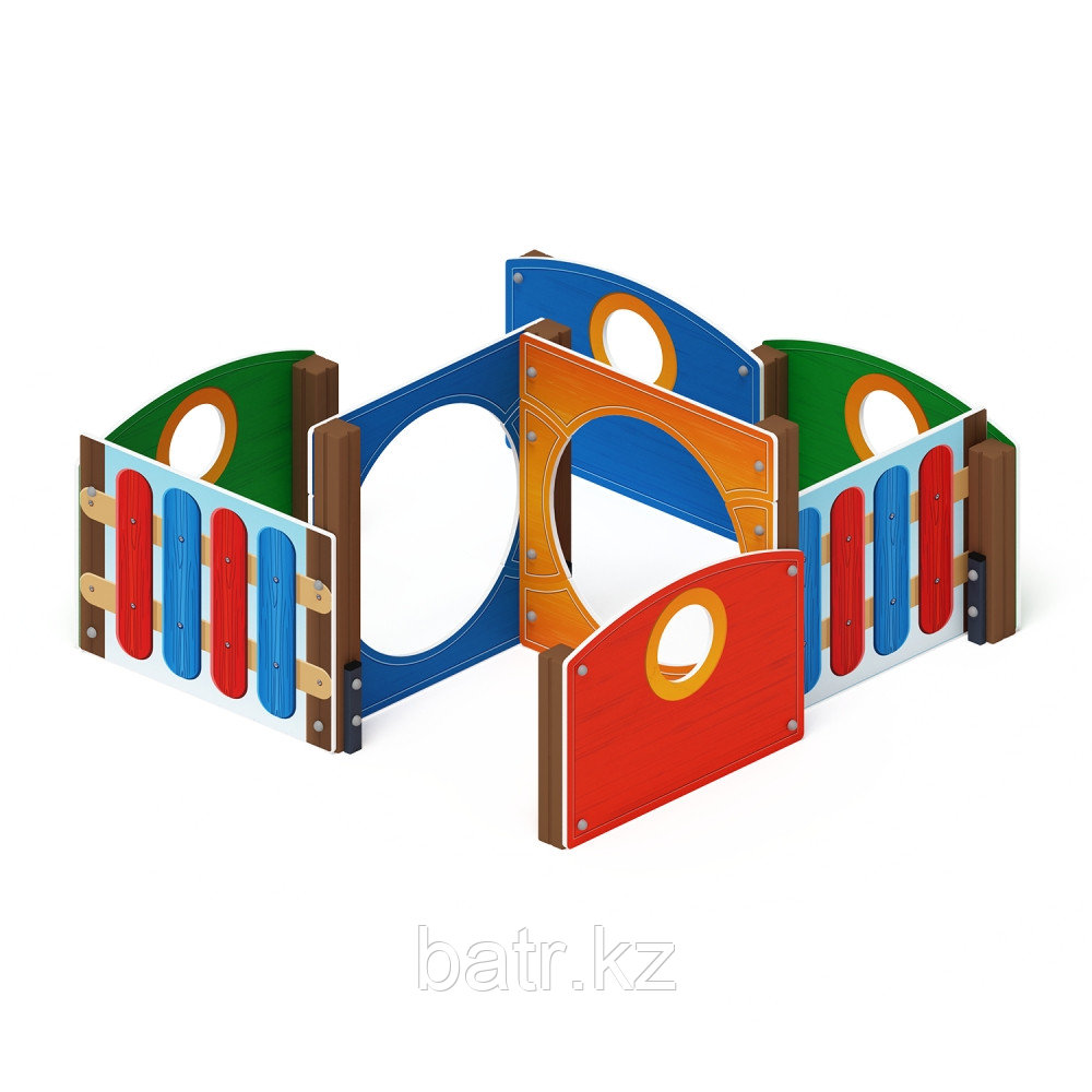 МФ 20.01.01 Лабиринт кубик