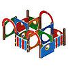 МФ 20.01.02 Лабиринт кубик, фото 3