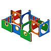 МФ 20.01.03 Лабиринт кубик, фото 4