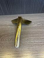 Ножка стальная, для диванов и кресел 15см