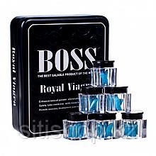 Boss Royal Viagra-Босс Роял Виагра (27 шт.)