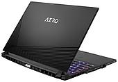Ноутбук Gigabyte AERO 15 OLED KC, Intel-10870H,RTX 3060P,16Gb, PCIe 512Gb, W10P