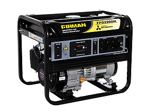 Генератор FIRMAN FPG2900M