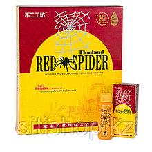 Возбуждающие капли для женщин Красный паук (Red spider). 8Х10 мл