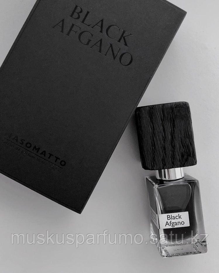 Black Afgano Nasomatto 30ml унисекс оригинал Нидерланды - фото 2