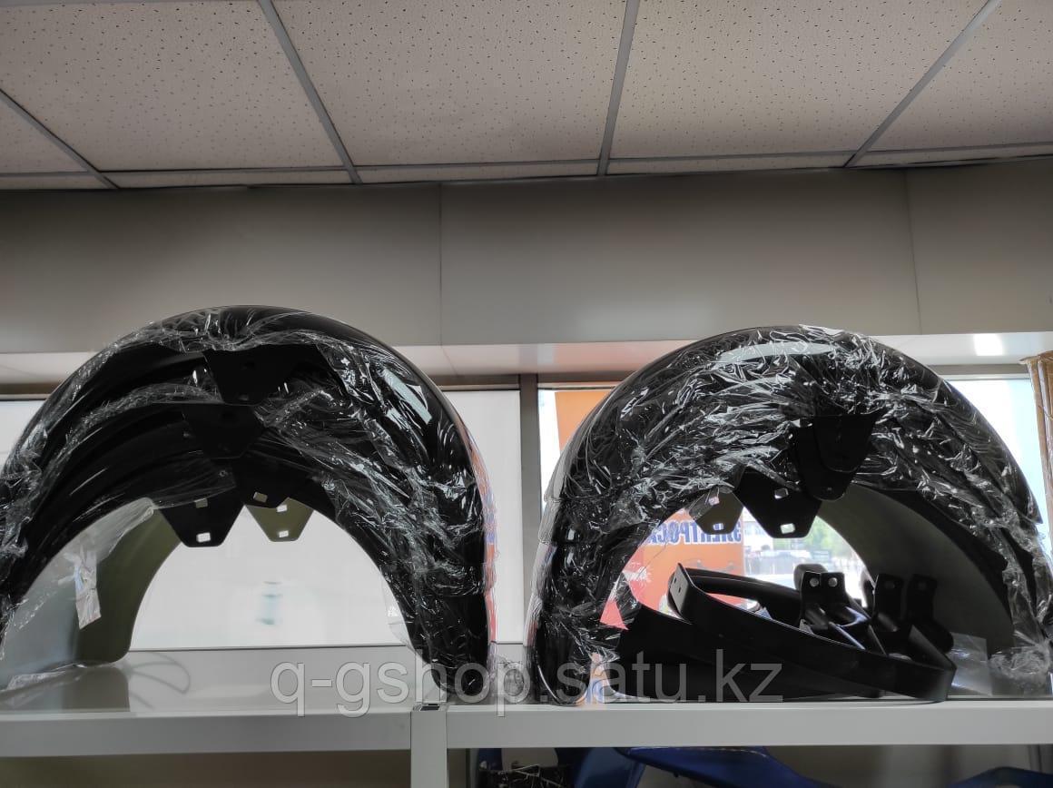Комплект крыльев с креплениями для Сити Коко 2-х колёсный - фото 3