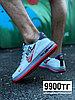 Кеды Nike AF-1 Pepsi 201-1