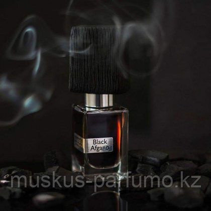Black Afgano Nasomatto 30ml унисекс оригинал Нидерланды - фото 7