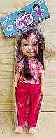 Качественная кукла MAY MAY