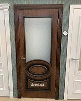 Межкомнатные двери Модель: Неаполь каштан
