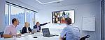 Внимание! Лучшее решение для небольших конференц-залов и переговорных комнат.