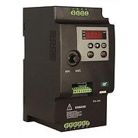 ЧАСТОТНЫЙ ПРЕОБРАЗОВАТЕЛЬ 7.5 кВт 380 В