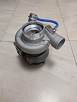 Турбокомпрессор для экскаватора Hyundai R305LC-7.