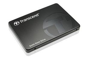 Жесткий диск SSD 128GB Transcend TS128GSSD340K
