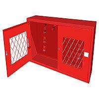 Пожарный щит (размер 1500*1000) - без комплекта