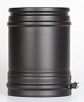 Элемент трубы 250 мм д. 130 PM25 (Чер.) (Германия)