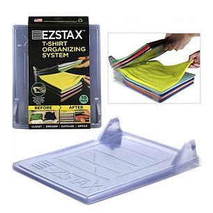 EZSTAX Органайзер для складывания белья, фото 2