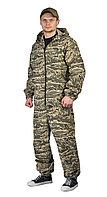 "Костюм ""МАСКХАЛАТ"" куртка/брюки, цвет: кмф ""Легион серый"", ткань: Сорочечная"