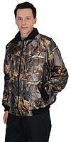 """Куртка """"Пикник"""" демисезон.укороченная (тк. Оксфорд) КМФ Осенний лес"""