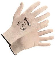 Перчатки нейлоновые без покрытия ULT620U (кор240пар/уп12 пар)