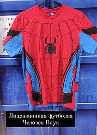 Футболка Человек-Паук