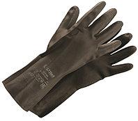 Перчатки BLACK GUARD неопреновые ULT160 (уп -12 пар / кор - 144 пары)