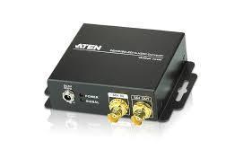 ATEN VC182 – Конвертер VGA в HDMI с  масштабированием и поддержкой звука