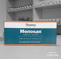 Меносан (Menosan) при менопаузе, 60 таб.