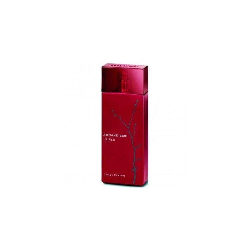 Armand Basi in Red (30ml) W Edp - фото 1