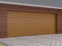 Секционные ворота RSD02