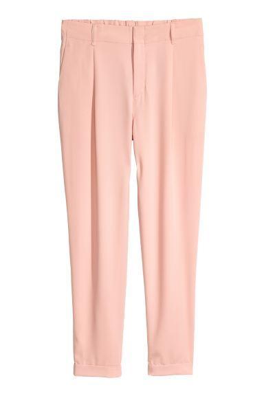 H&M Женские брюки- A4