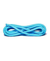 Скакалка для художественной гимнастики RGJ-401, 3м,  Amely голубой