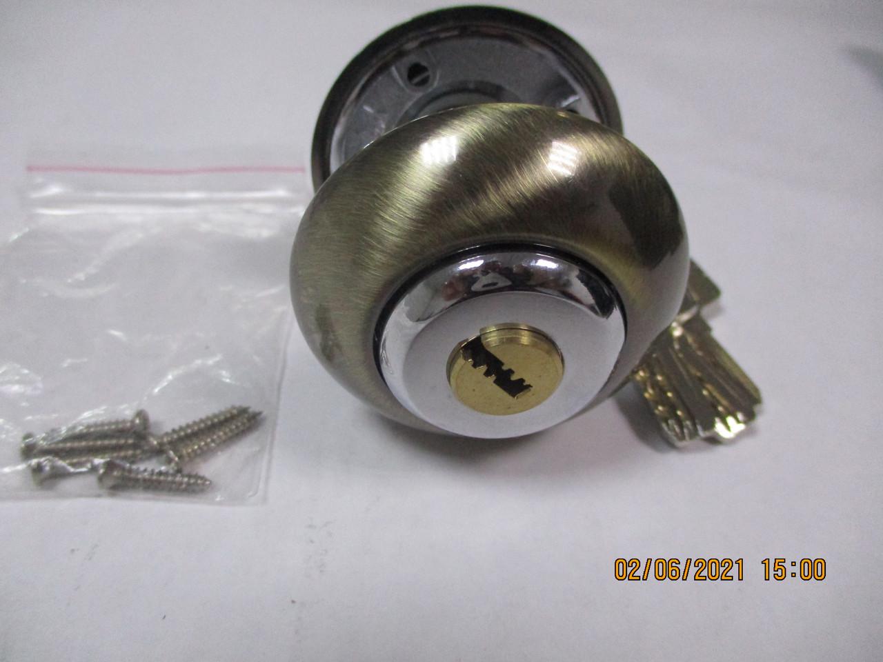 Фиксатор ключ R AB/CP DORMA (20/40) - фото 2