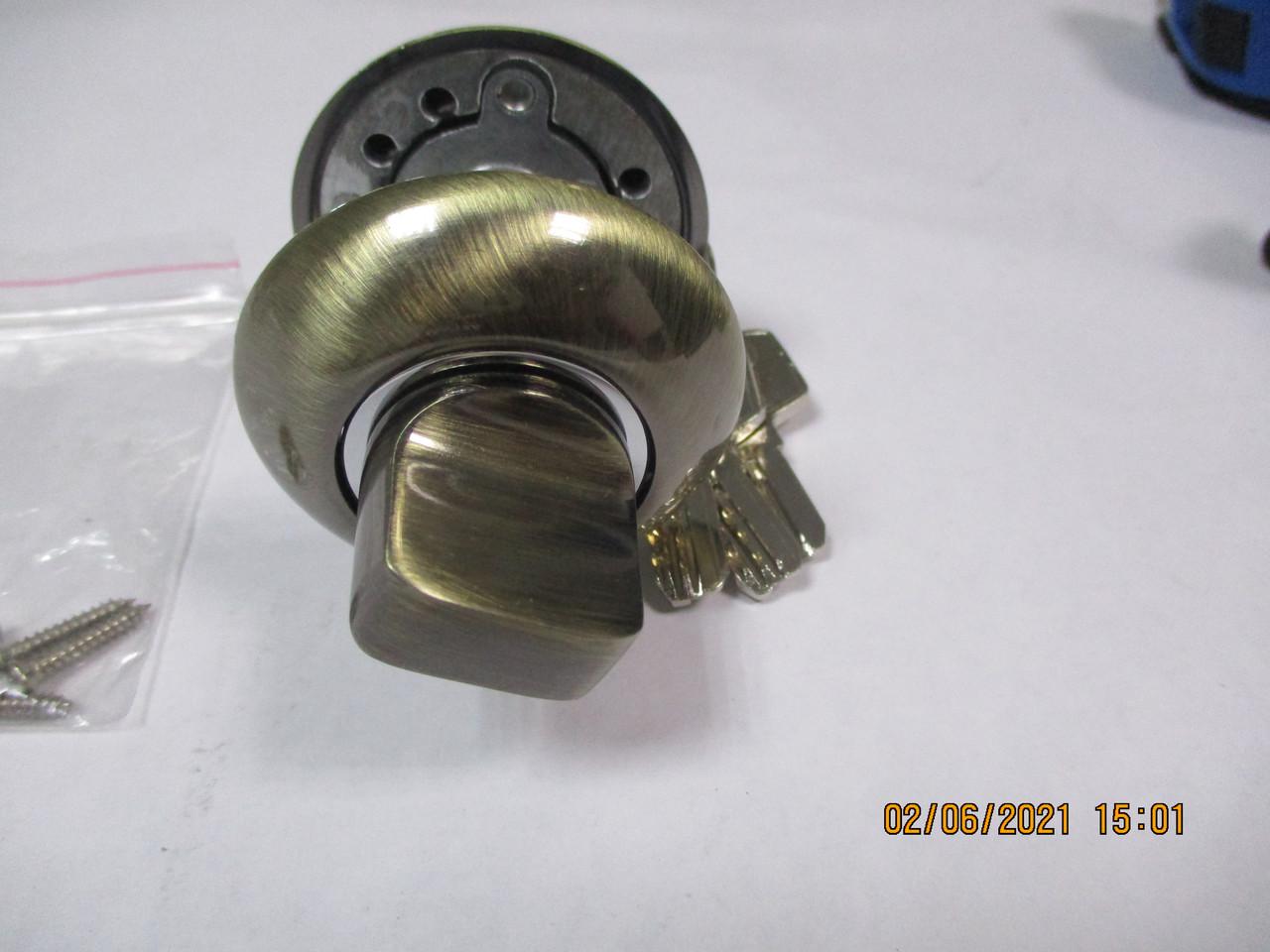 Фиксатор ключ R AB/CP DORMA (20/40) - фото 3