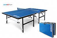 Стол для настольного тенниса Play