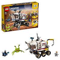 LEGO Creator 31107 Конструктор ЛЕГО Криэйтор Исследовательский планетоход