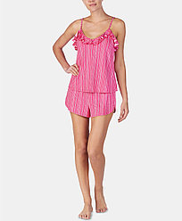 Betsey Johnson Женская пижама - Е2