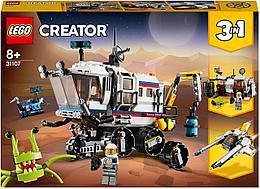 LEGO Creator Исследовательский планетоход