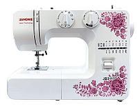 Электромеханическая швейная машина Janome JB3115