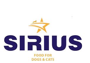 Корм Sirius
